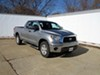 CIPA Manual Towing Mirrors - CM11301 on 2008 Toyota Tundra