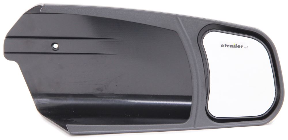 CIPA Single Mirror Towing Mirrors - CM11302
