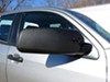 CIPA Custom Towing Mirror - Slip On - Passenger Side Manual CM11302 on 2008 Toyota Tundra