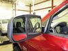 CM11400 - Pair of Mirrors CIPA Slide-On Mirror on 2009 Dodge Ram Pickup