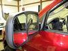 CM11400 - Fits Driver and Passenger Side CIPA Slide-On Mirror on 2009 Dodge Ram Pickup