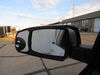 Towing Mirrors CM11400 - Pair of Mirrors - CIPA on 2016 Ram 1500
