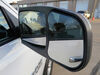 Towing Mirrors CM11400 - Custom Fit - CIPA on 2016 Ram 1500