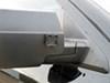 CM11401 - Non-Heated CIPA Slide-On Mirror on 2015 Ram 1500