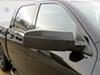 CIPA Custom Towing Mirror - Slip On - Driver Side Non-Heated CM11401 on 2015 Ram 1500