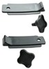 CIPA Custom Towing Mirrors - Slip On - Driver Side and Passenger Side Non-Heated CM11500