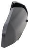 CIPA Custom Towing Mirrors - Slip On - Driver Side and Passenger Side Manual CM11550