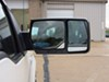 CM11800 - Non-Heated CIPA Slide-On Mirror on 2013 Ford F-150