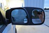 CIPA Custom Towing Mirrors - Slip On - Driver Side and Passenger Side Non-Heated CM11900 on 2008 Ford F-250 and F-350 Super Duty