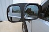 CM11900 - Pair of Mirrors CIPA Slide-On Mirror on 2008 Ford F-250 and F-350 Super Duty