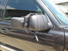 CIPA Universal Fit Towing Mirrors - Clip-On - Qty 2 Manual CM11952-2