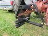 """Brophy Clevis Mount for 2"""" Trailer Hitches - 1"""" Diameter Hole - 6,000 lbs 6000 lbs GTW CM20"""