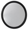 cipa blind spot mirror convex round hotspot - bolt on 5 inch diameter stainless steel qty 1