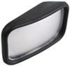 "CIPA Wedge-Shaped, Stick-On HotSpot Mirror - 1-1/2"" x 2"" - Convex Stick-On CM49002"
