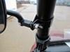 2014 polaris ranger crew 570 atv-utv mirrors cipa roll cage clamp-on on a vehicle