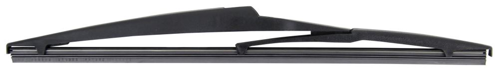 CP18121 - Graphite-Coated Rubber ClearPlus Windshield Wiper Blades