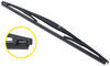 clearplus windshield wipers frame style 14 inch integrated rear window wiper blade - qty 1