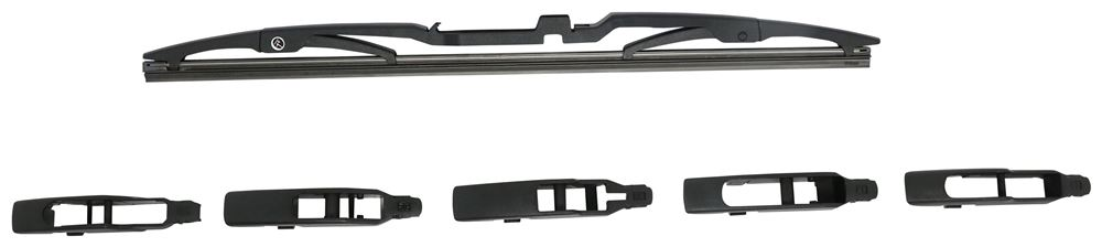 ClearPlus Windshield Wiper Blades - CP18148