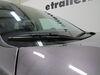 "ClearPlus ProValue Windshield Wiper Blade - Frame Style - 26"" - Qty 1 Single Blade - Standard CP20261 on 2019 Toyota Highlander"