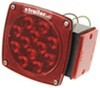 CPL001 - Stop/Turn/Tail,Side Marker,Side Reflector,Rear Reflector,License Plate Custer Tail Lights
