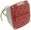 Custer Red Trailer Lights - CPL001