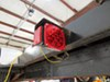 LED Trailer Tail Light - Stop, Tail, Turn, License, Reflector - Submersible - Red Lens - Driver Side Submersible Lights CPL002