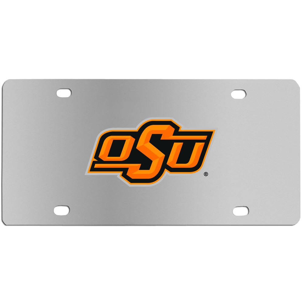 CPLC58 - NCAA Siskiyou License Plates and Frames