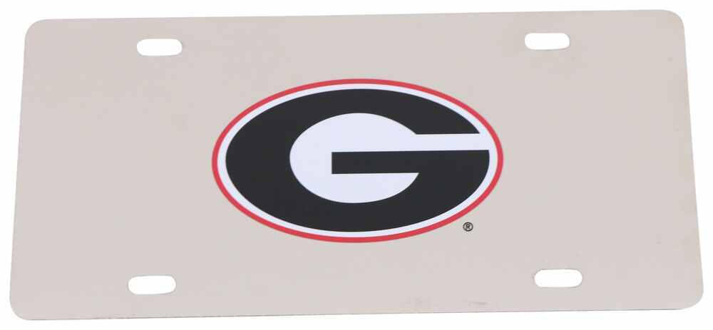 License Plates and Frames CPLC5 - NCAA - Siskiyou