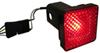 Brake Light Trailer Hitch Receiver Cover for 2 Inch Trailer Hitches