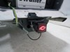 CR-007C - Square Pilot Automotive Hitch Covers