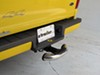 Pilot Automotive 9 Inch Hitch Step - CR-600 on 2001 Ford Ranger