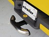 CR-600 - Stainless Steel Pilot Automotive Hitch Step on 2001 Ford Ranger