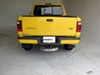 CR-600LED - Lighted Step Pilot Automotive Fixed Step on 2001 Ford Ranger