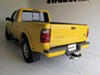 CR-600LED - 9 Inch Pilot Automotive Hitch Step on 2001 Ford Ranger