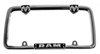 Cruiser Metal License Plates and Frames - CR11135