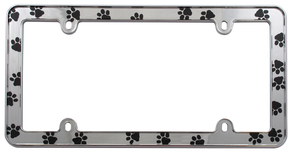 License Plates and Frames CR23033 - Novelty - Cruiser