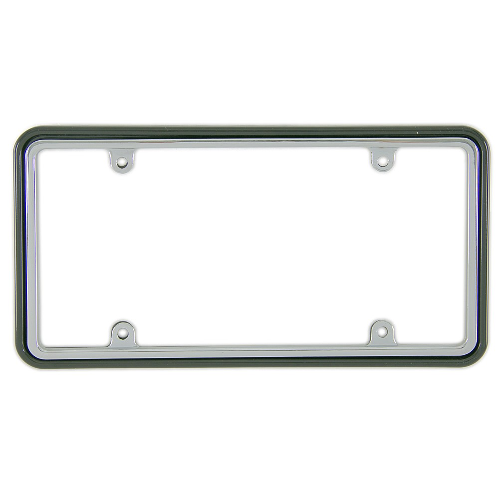 License Plates and Frames CR63350 - Tag Frame - Cruiser