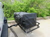 0  hitch cargo carrier bag cargosmart water resistant 54l x 21w 20h inch in use