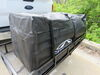 0  hitch cargo carrier bag cargosmart water resistant for mounted - 13 cu ft