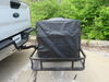 0  hitch cargo carrier bag cargosmart water resistant medium for mounted - 13 cu ft