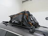 0  car roof bag cargosmart waterproof material rack mount rooftop cargo - 15 cu ft