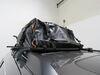0  car roof bag cargosmart rack mount large capacity cs64fr
