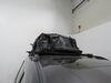 0  car roof bag cargosmart rack mount large capacity in use