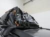 0  car roof bag cargosmart waterproof material medium length in use