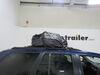 Car Roof Bag CS94FR - Medium Length - CargoSmart