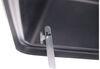 Trunx Rooftop Cargo Box - 18 cu ft - Black Aero Bars,Elliptical Bars,Factory Bars,Round Bars,Square Bars TRX34FR