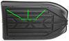 TRX44FR - Black Trunx Roof Box