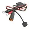 Battery Charger CTEK56865 - Lawn Mower,Motorcycle,Snowmobile,Trailer - CTEK Power Inc