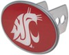 Hitch Covers CTHO71 - Metal Face - Siskiyou