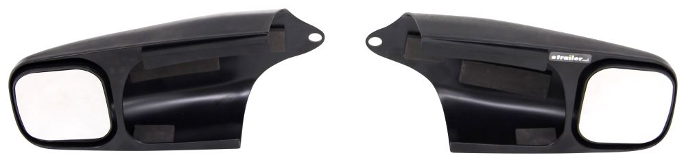 The Original Custom Towing Mirror Slide-On Mirrors (Pair) Non-Heated CTM2200A